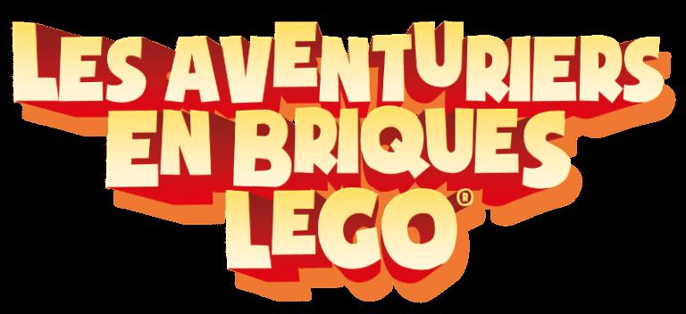 Les Aventuriers en Briques LEGO